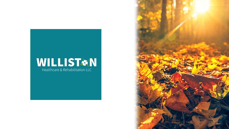 Fall Revival at Williston Nursing Home